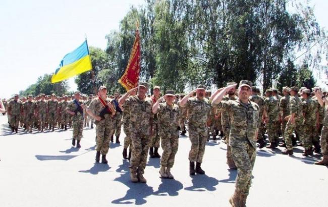 Фото: Бійці повернулися додому (oda.zt.gov.ua)
