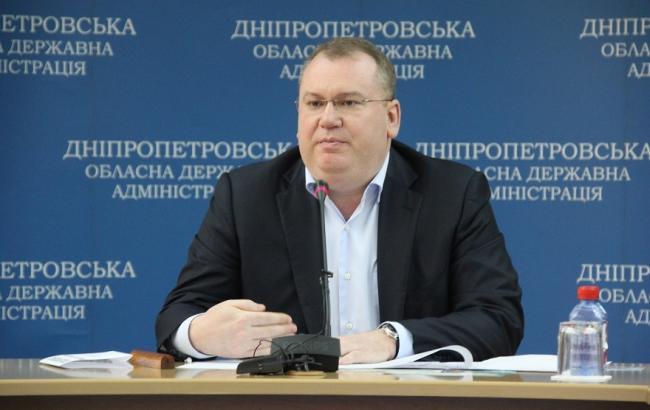 Фото: Валентин Резниченко (пресс-служба Днепропетровской ОГА)