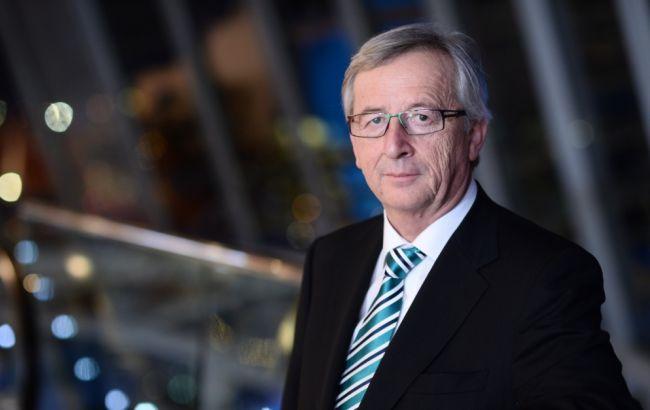 Юнкер непойдет на 2-ой срок напосту руководителя ЕК