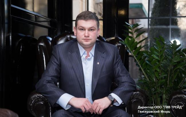 Инвестиционный рынок Украины