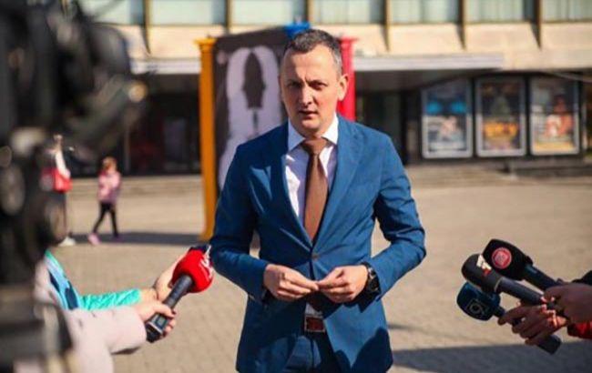 Кабмін затвердив оцінку ефективності губернаторів, - Голик