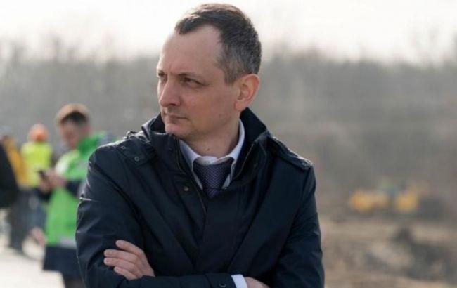 """У Донецькій області капітально ремонтують школи і дороги в рамках """"Великого будівництва"""", - Голик"""