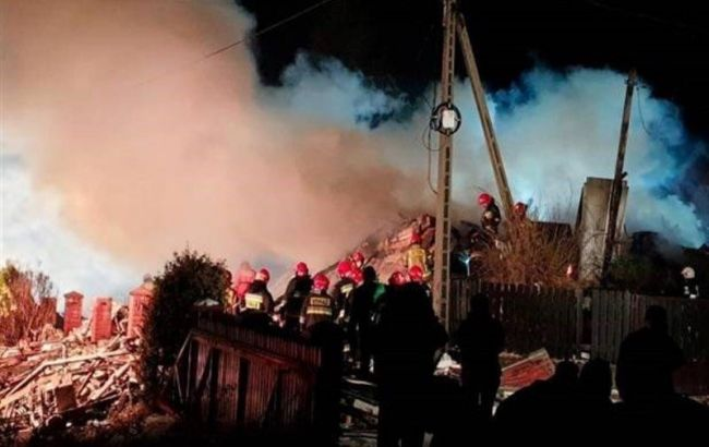 В Ірані вибухнула цистерна з хлором, сотні постраждалих