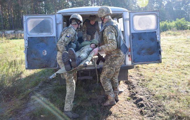 На Донбассе погиб военный из Винницы