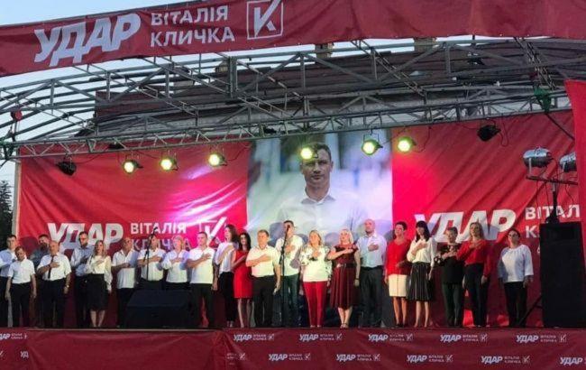 У Кличко выплатят материальную помощь почти 32 тысячам защитникам и защитницам Украины