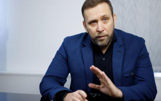 Олександр Щуцький: Заборонивши перевантаженим фурам в'їжджати в порт - ми допоможемо зберегти дороги по всій країні