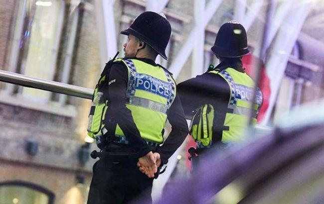 Фото: полиция Лондона (twitter.com/BTP)