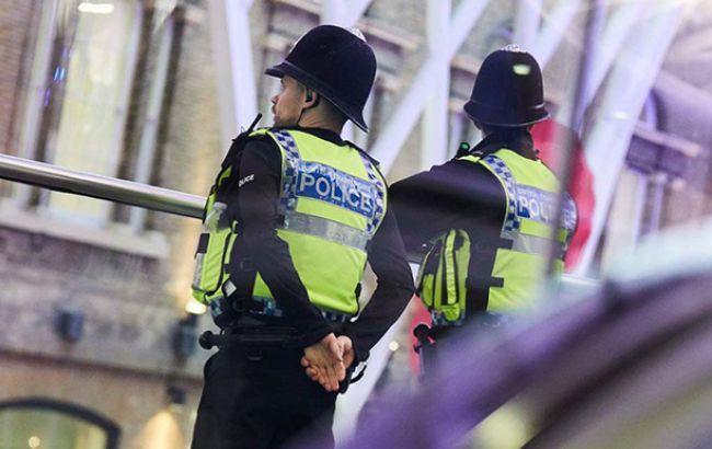 Предъявлено обвинение поделу отеракте встолице Англии