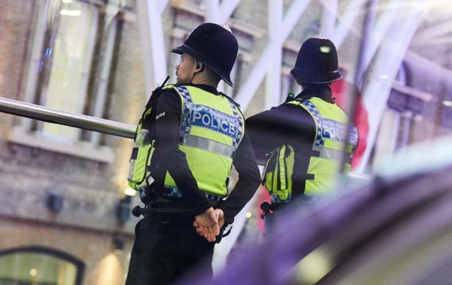 Британська поліція затримала сьомого підозрюваного у справі про теракт в Лондоні