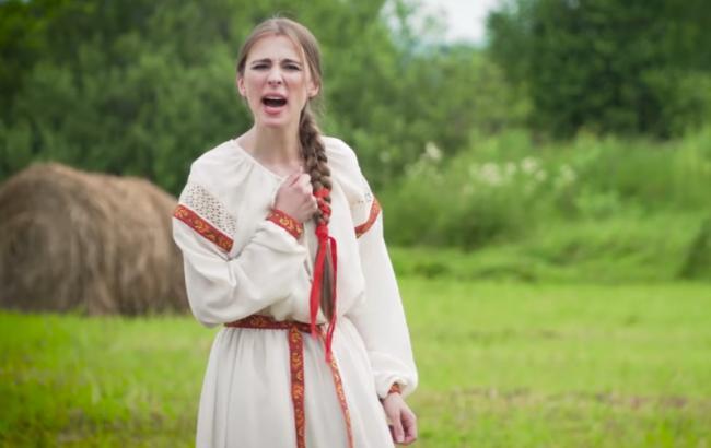 Фото: певица Машани (sibkray.ru)