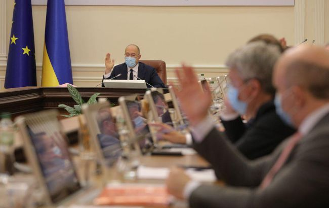 Кабмин одобрил прогноз развития экономики на следующие три года