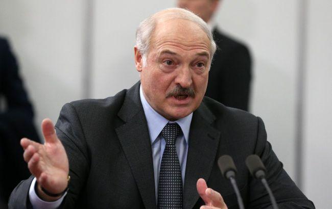 ЕС введет новые санкции против 71 человека и семи организаций Беларуси, - Bloomberg
