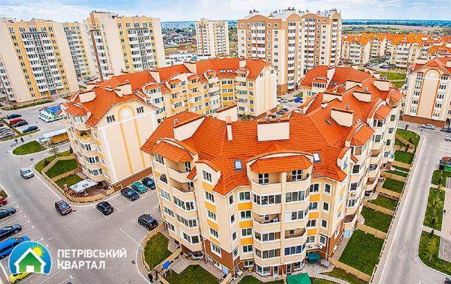 Петровский квартал отзывы