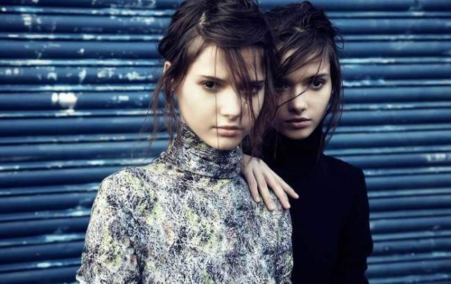 Фото: Bloom Twins (liveinternet.ru)