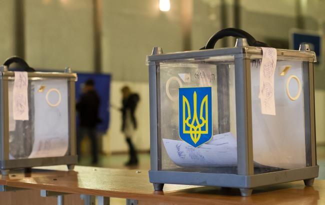 ОПОРА: у Кривому Розі члени РВК підробили документацію