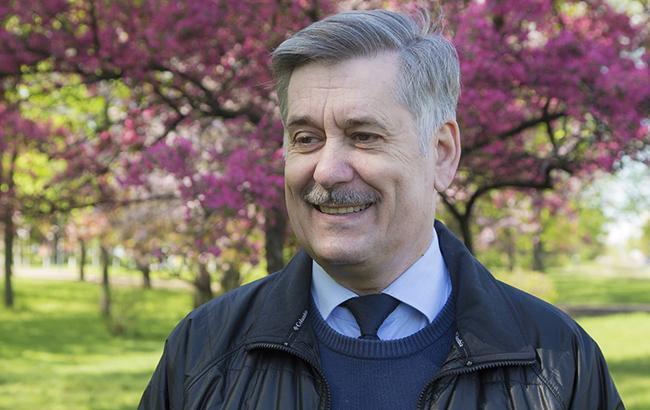 Фото: Александр Мазурчак (mayorsclub.org.ua)