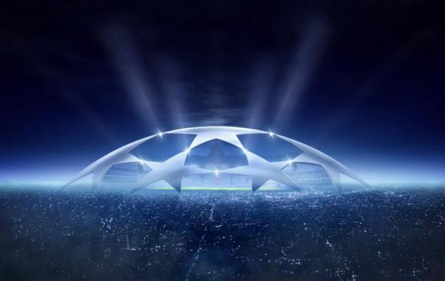 """""""Реал"""" зіграє з """"Наполі"""", а """" ПСЖ """" битиметься з """"Барсою"""" в плей-офф Ліги Чемпіонів"""