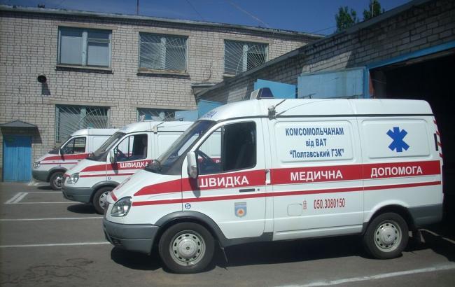 В Запорожской области вслед за Харьковом прогремел взрыв