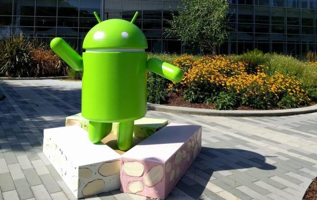 Фото: випущена операційна система Android 7.0 Nougat