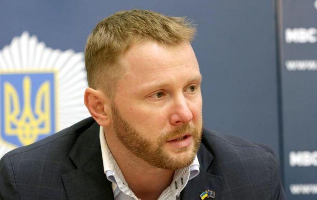 """Бывший """"беркутовец"""" не будет служить в полиции: МВД обжалует решение суда"""