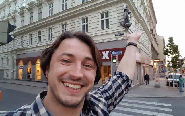 Сергій Притула розповів про те, як побив скандального пранкера Седюка