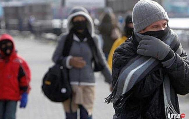 """""""Погода карусельна"""": синоптик повідомила українцям, коли різко похолодає"""