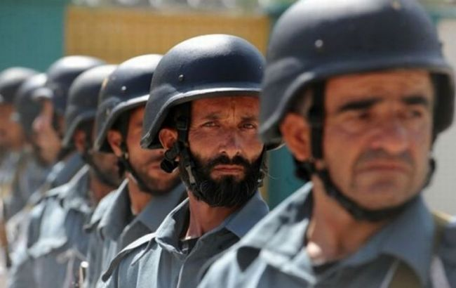 ВАфганистане талибы напали наблокпост иубили 12 полицейских