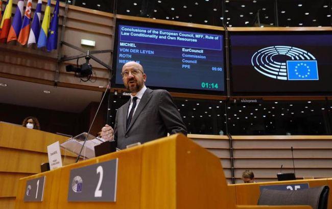 Лидеры ЕС согласовали ограничения на необязательные поездки между странами