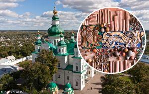 Необычный Чернигов: интересные локации, которые покажут город под другим углом