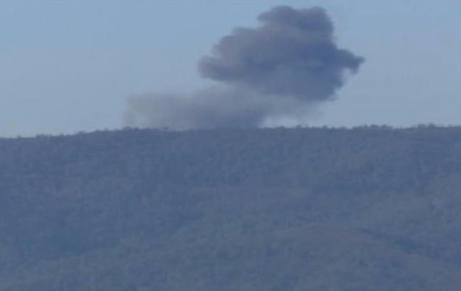 Ліванський телеканал повідомив про порятунок другого пілота збитого Су-24