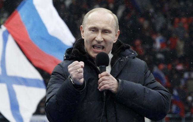Англия считает РФ «угрозой высшего уровня» для государственной безопасности