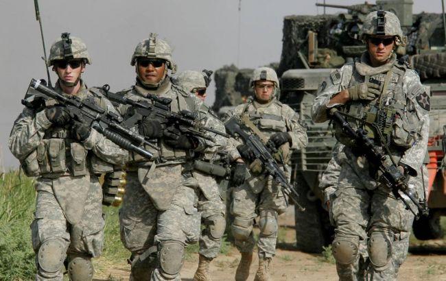США планируют существенно увеличить число спецназовцев в Сирии
