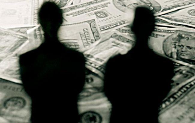Фото: фирму обвиняют в хищении 80 млн гривен