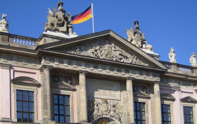 Фото: Німеччина