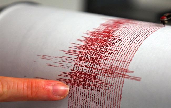 Фото: землетрясение магнитудой 5,3 прошло в Индонезии