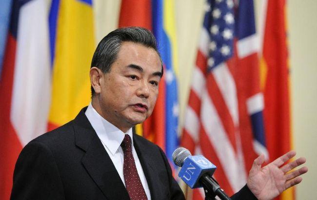 Китай призвал США как можно скорее скорректировать свою политику
