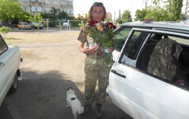 Фото: Ксения Быкова (facebook.com)
