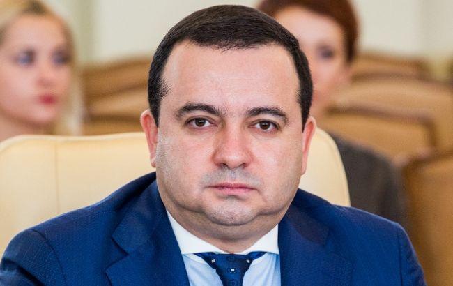 Голова ДАБІ Кудрявцев заявив, що в Україні прискориться розгортання телекомунікаційних мереж