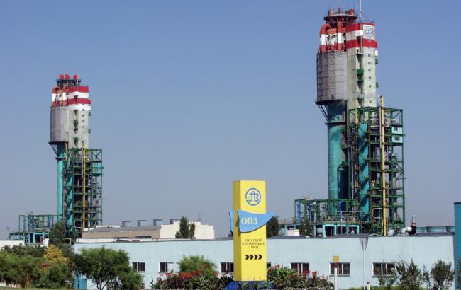 Фото: Одеський припортовий завод