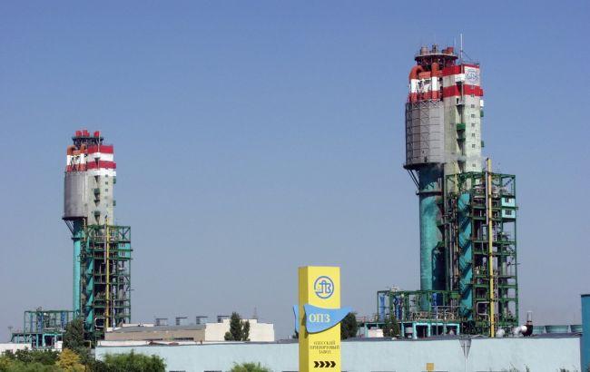 ОПЗ и«Нафтогаз» подпишут договор напоставку газа 4октября,— ФГИУ