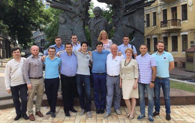 Полку балаболов прибыло!: Касько и Сакварелидзе объявили о создании собственной партии