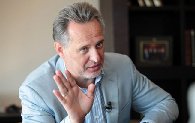МЗС Австрії вивчає питання екстрадиції Фірташа