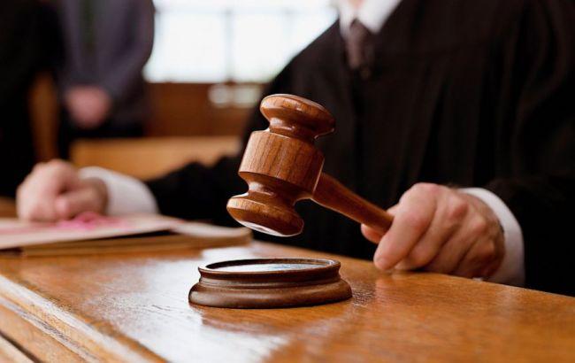 ВКиеве суд арестовал сотрудника СБУ завзяточничество