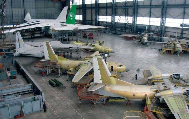 Украина разрывает сотрудничество с Россией в авиастроении