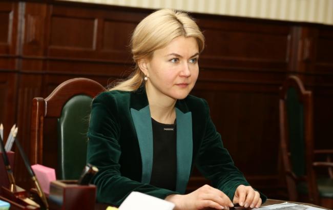 Юлия Светличная: недавно европейцы считали, что на улицах Харькова танки, а теперь едут к нам на Лигу Европы