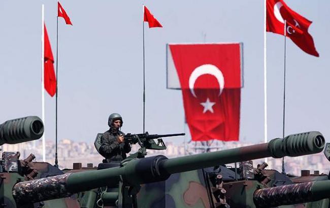 Фото: из вооруженных сил Турции уволили еще 109 судей
