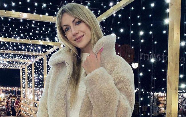 Слепила из того, что было: Леся Никитюк показала фолловерам любимого мецената