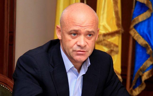 Екзит-пол в Одесі: Труханов лідує на виборах мера