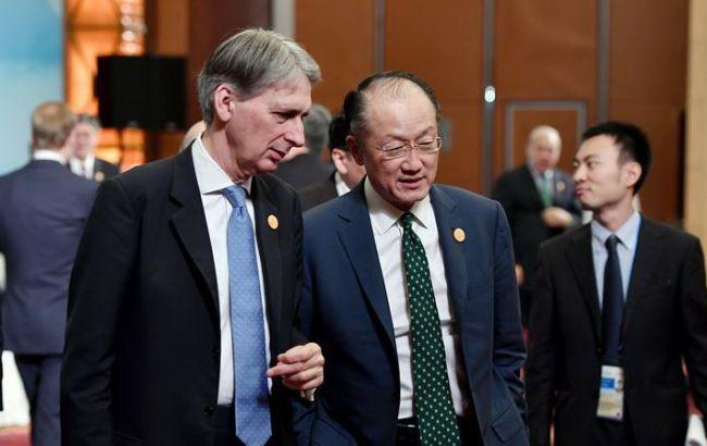 Фото: саміт G20 в Ченду