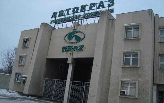 """""""АвтоКрАЗ"""" за несвоєчасну поставку автотехніки має виплатити 595 тис. грн штрафу"""